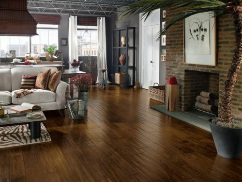 Decorating With Bamboo Flooring