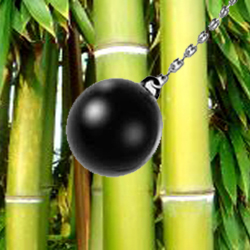 bamboo flooring hardness