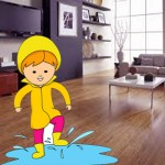 bamboo flooring care