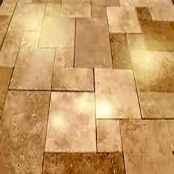 Vinyl Floor Discoloration Floor Central