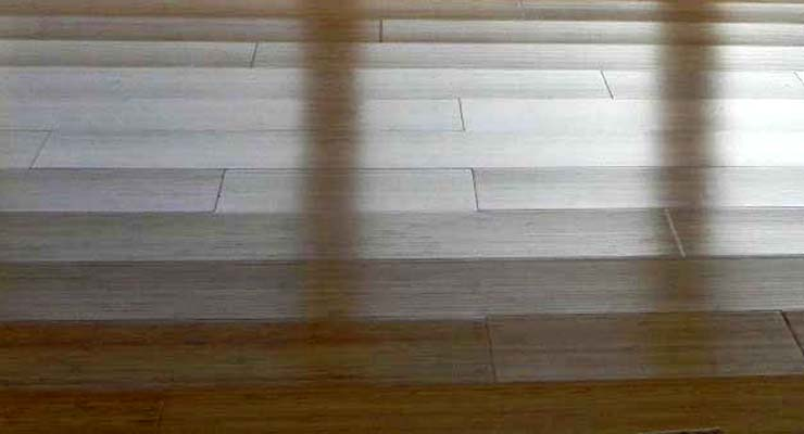 Wood floor cupping cause and effect floor central for Hardwood floors cupping