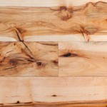 Character Hardwood Flooring Grades